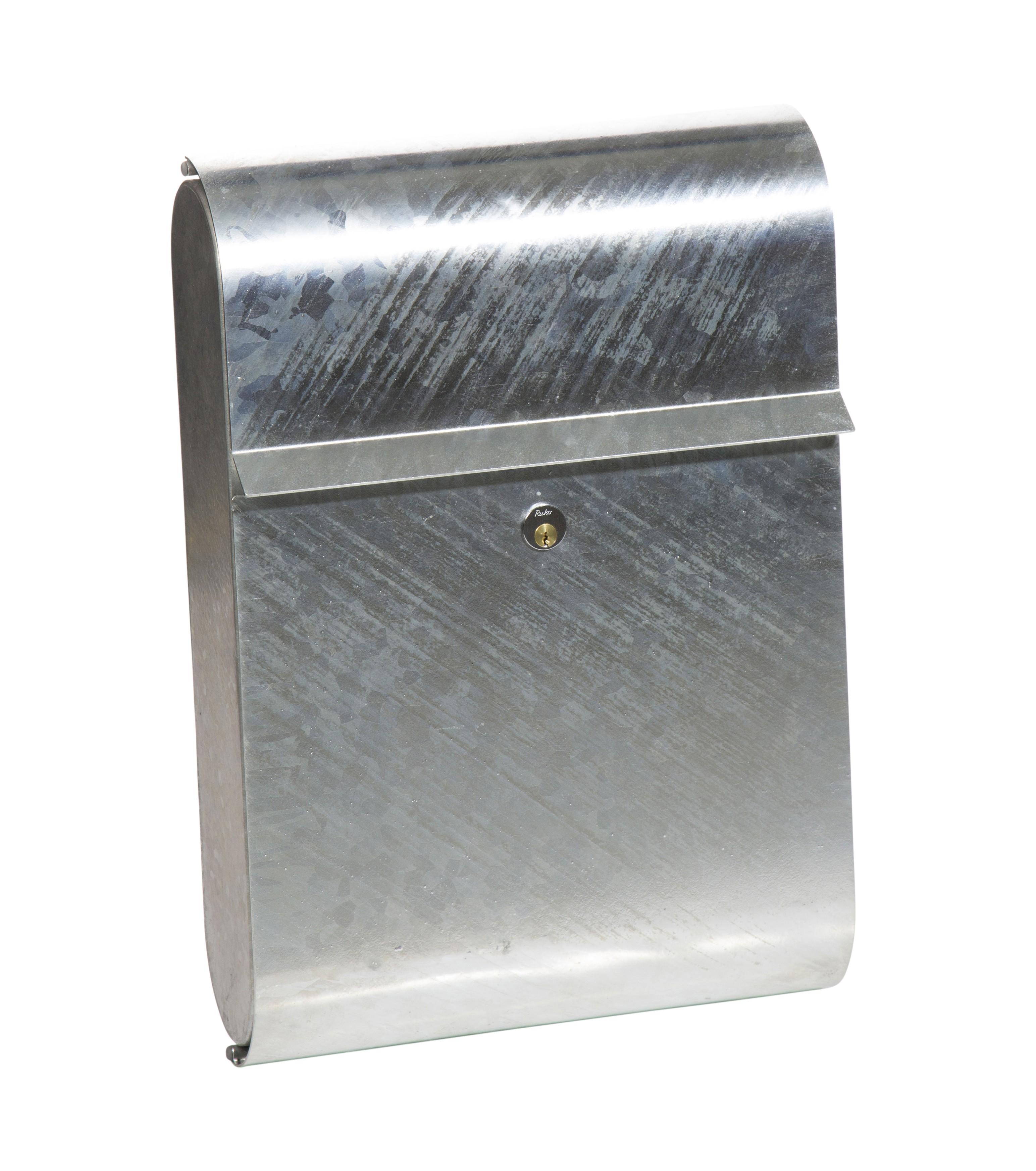 Vesko Lampas brievenbus