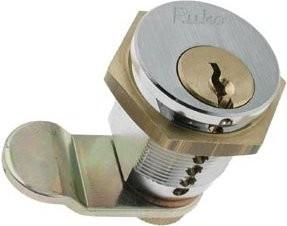 Lampas vervang slot met 2 sleutels